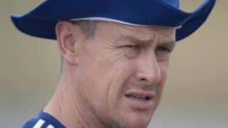 England need to improve in ODIs, says Ashley Giles