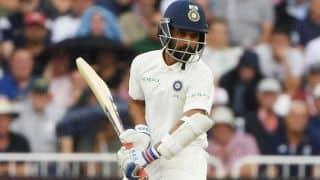 Ajinkya Rahane seeks BCCI permission to play county cricket for Hampshire