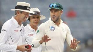 SA vs ENG: अफ्रीकी टेस्ट टीम का ऐलान, डु प्लेसिस करेंगे कप्तानी, छह खिलाड़ी...