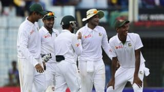 Bangladesh vs South Africa 2015, Free Live Cricket Streaming Online on Star Sports: 2nd Test at Dhaka Day 1