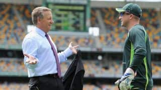 Mentally fitter Brad Haddin can last two more Ashes at least, feels Ian Healy