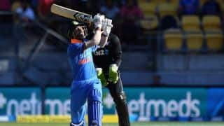 Umpires in focus after dramatic 49th over involving Hardik Pandya and New Zealanders