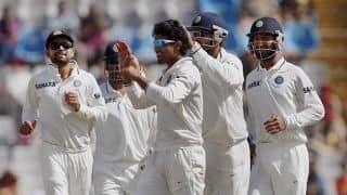 टेस्ट रैंकिंग में दूसरे स्थान पर पहुंचा भारत