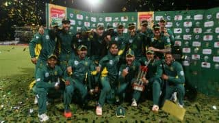 South Africa vs Australia: Marks out of 10 for the emphatic hosts