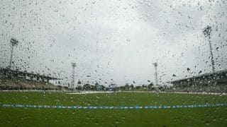 NZ vs AUS 2nd ODI at McLean Park, Napier: Abandonment irks cricketers and fans alike