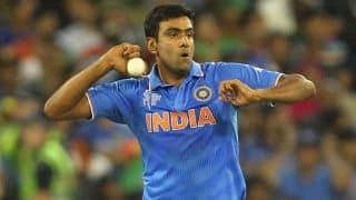 Ravichandran Ashwin praises India's death bowling