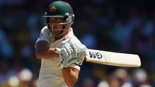 Joe Burns, Usman Khawaja part of Australia squad for 1st Test vs New Zealand at Brisbane