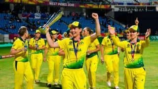 Tickets for ICC Women's T20 World Cup go on sale from Thursday