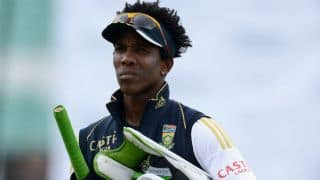 Thami Tsolekile first cricketer named in South African match-fixing scandal investigation