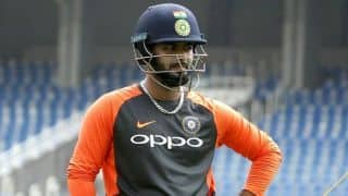 Shane Warne wants Rishabh Pant to open innings with Rohit Sharma