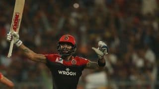 IN PICS: IPL 2019, KKR vs RCB, Match 35