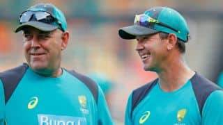 CA to announce Lehmann's replacement in coming weeks