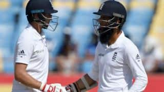 India vs England, 1st Test: Joe Root's steady innings puts visitors on top
