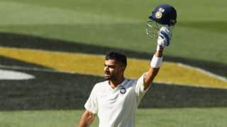 Virat Kohli 2nd Indian captain to score 200, 50 in same Test