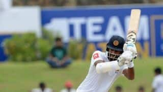 Spinners demolish South Africa, Sri Lanka win in three days