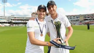 Anderson, Broad ruled out of remainder of English season