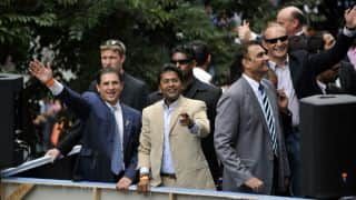 Lalit Modi to start Rajasthan Premier League?