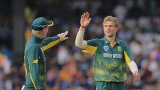 South Africa vs Sri Lanka: Wiaan Mulder added in South Africa Test squad