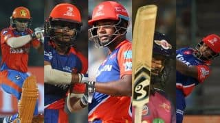 IPL 2017: Top Five rising stars from the tournament