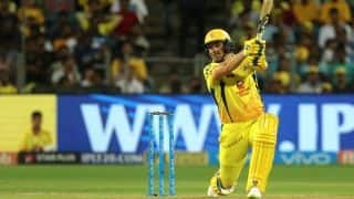 IPL 2019: Shane Watson's PSL heroics a good sign for CSK