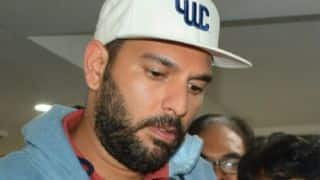 Yuvraj Singh: I see myself playing cricket till 2019