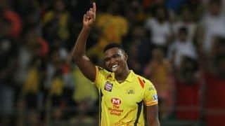 दक्षिण अफ्रीकी तेज गेंदबाज लुंगी एंगिडी चोटिल, आईपीएल से हुए बाहर