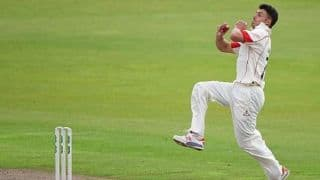 South Africa allrounder Ryan McLaren announces retirement from first-class cricket