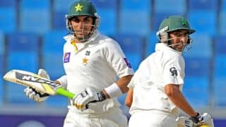 Pakistan may go the Sri Lanka way if Misbah, Younis retire