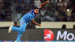 India vs New Zealand 2016: Experience of being senior spinner is enjoyable, says Amit Mishra