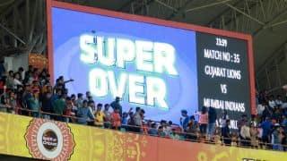PHOTOS: Gujarat Lions (GL) vs Mumbai Indians (MI), IPL 2017, Match 35