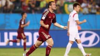 Algeria vs Russia  FIFA World Cup 2014 Free Live Streaming Online