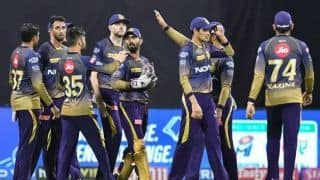 Dynamic within our group has certainly changed: KKR coach Simon Katich