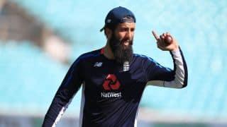 Cricket Australia shuts investigation into Moeen Ali's 'Osama' claims