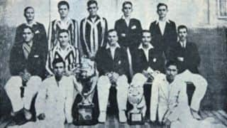 Dadabhoy Havewala: First Indian to score 500 in a senior cricket match
