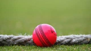 Derbyshire's cricketer Shiv Thakor arrested for allegedly Indecent Exposure to woman