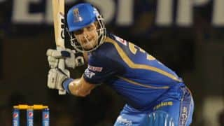 IPL 2015: Shane Watson attributes hard work ahead of RR-KKR tie for success
