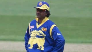 Former captain Arjuna Ranatunga and Aravinda de Silva dismiss fixing charges