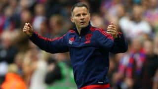 Ryan Giggs set to end 29-year partnership with Manchester United