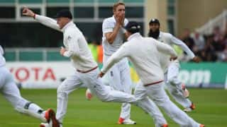 India vs England: Will try to make my 100th Test special, says Stuart Broad