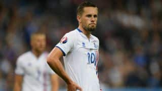 Gylfi Sigurdsson: Majority of Iceland footballers want to play in EPL