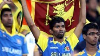 ICC ने श्रीलंका को भ्रष्टाचार मामले में सूचनायें साझा करने को कहा