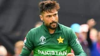 Playing in all three format after comeback from spot fixing row was big mistake, says Mohammad Aamir
