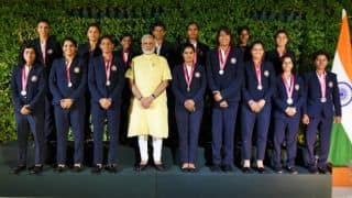 Maharashtra government to reward each India Women cricketer with INR 50 lakh