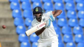 Gavaskar urges Ashwin to work more on his batting