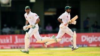 Pakistan vs West Indies, 1st Test, Day 3: Shannon Gabriel steals show after Younis Khan scores 10,000 Test runs