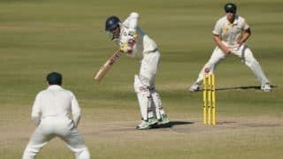 Patidar blitzkrieg helps Madhya Pradesh beat Goa; Andhra hands Tamil Nadu fourth