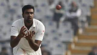 Ravichandran Ashwin: India's defeats gave me sleepless nights as child
