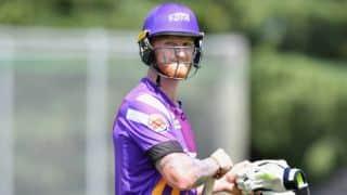 Ben Stokes ends New Zealand stint; to return to England