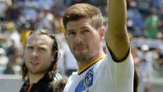 Steven Gerrard: England failed in Euro 2016 due to poor decision-making