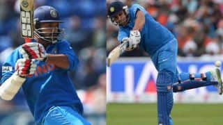 Time for Rohit Sharma or Shikhar Dhawan to make way for Gautam Gambhir?